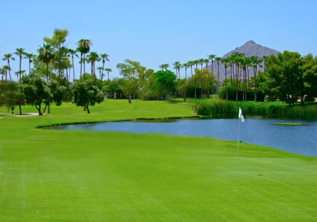 Continental Golf Course - Scottsdale Tee Time Search