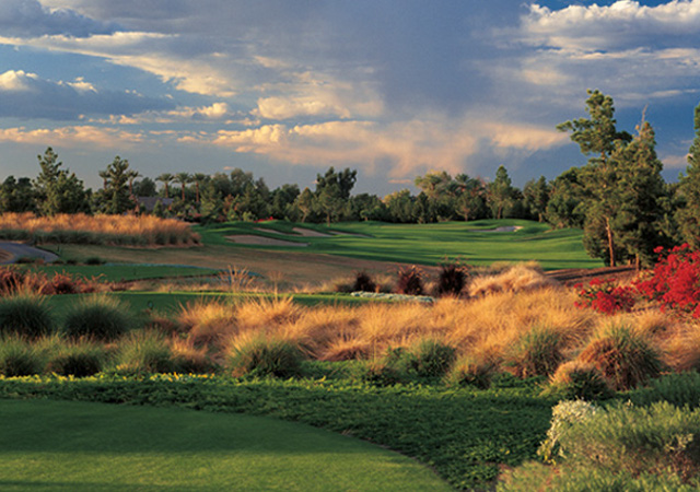 Raven Golf Club - Phoenix Tee Time Search